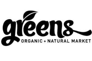 Greens Organic & Natural Market in  Vancouver, BC.